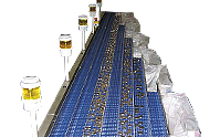 Conveyor Multi Lane